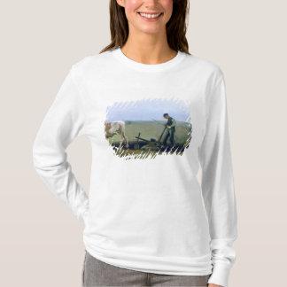 T-shirt Travailleur de Vincent van Gogh | et plantation