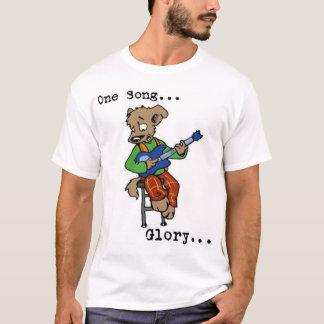 T-shirt Travis