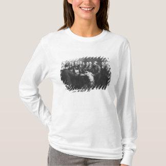 T-shirt Treatment de Dr. Koch's pour la consommation