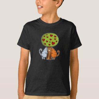 T-shirt treehuggers