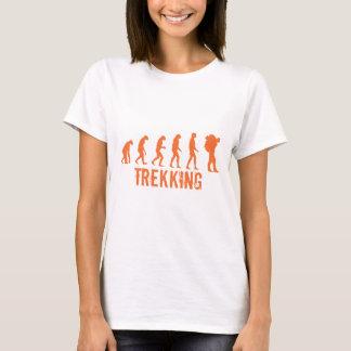 T-shirt Trekking