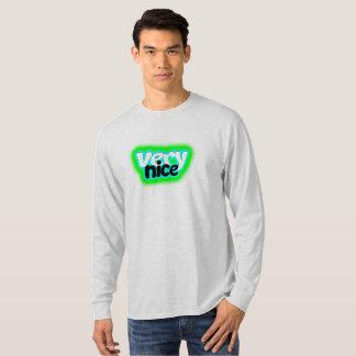 T-shirt très intéressant