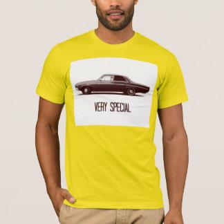 T-shirt Très spécial - or