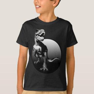 T-shirt tREX