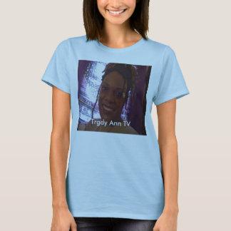 T-shirt Trgdy Ann TV