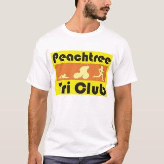 T-shirt Tri club de Peachtree