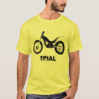 T-SHIRT TRIAL