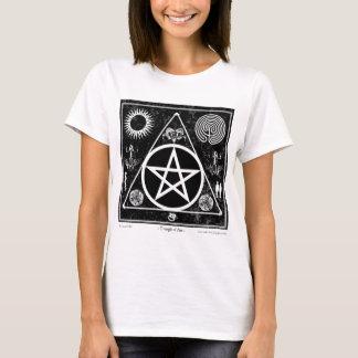 T-shirt Triangle de l'art #2