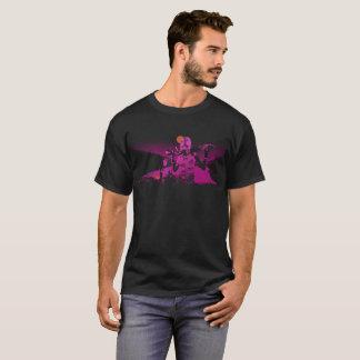 T-shirt Tribal T de SBC&Co. X Nolobotamus