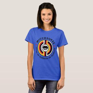 T-shirt Tribu de Miccosukee