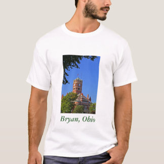 T-shirt Tribunal Bryan, Ohio