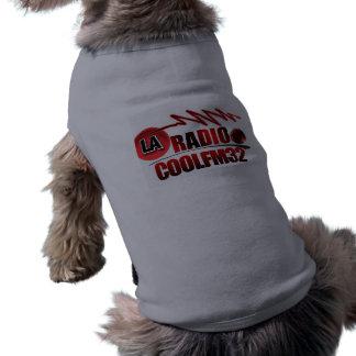 T-shirt tricot pour chien