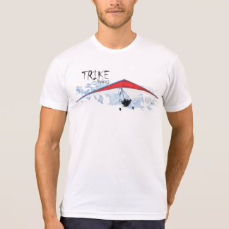 T-shirt TRIKE flying pontocentral