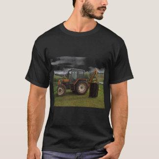 T-shirt Trimmer de tracteur et de haie