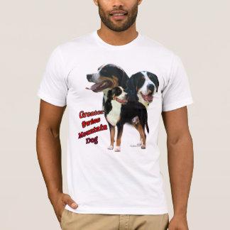 T-shirt Trio 2 de Swissie