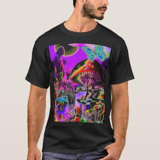 T-shirt trippy