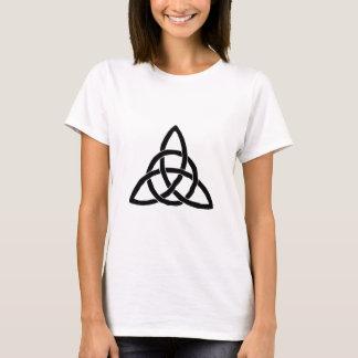 T-shirt Triquetra, la puissance de trois