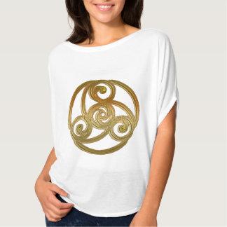 T-shirt Triskelion