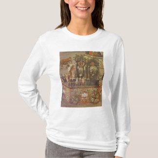 T-shirt Triumph d'archiduchesse