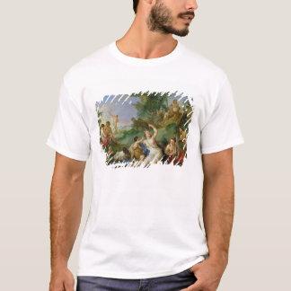 T-shirt Triumph de Bacchus