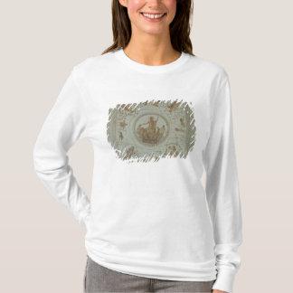 T-shirt Triumph de Neptune et des quatre saisons