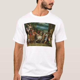 T-shirt Triumph de Titus et de Vespasian, c.1537