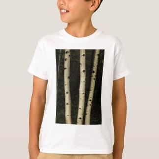 T-shirt Trois piliers de la forêt