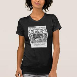 T-shirt Trois soeurs d'alchimie