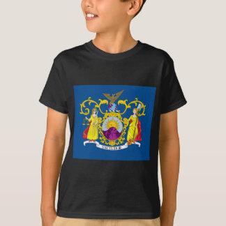 T-shirt Troisième drapeau de régiment de New York