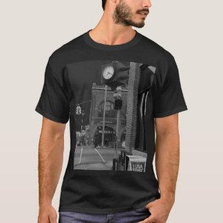 T-shirt Troisième et canalisation