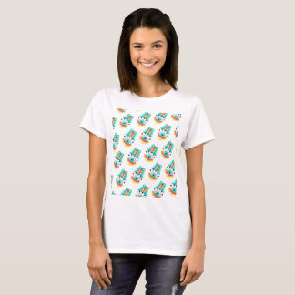 T-shirt Troisième oeil
