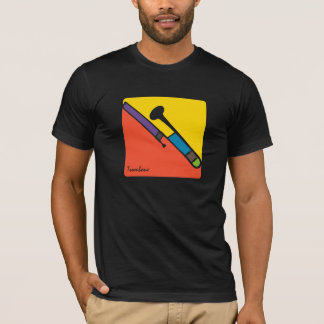 T-shirt Trombone