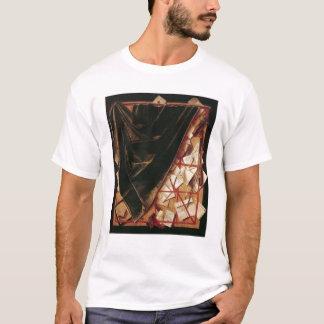 T-shirt Trompe - l ' oeil
