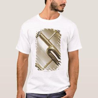 T-shirt Trompette détaillée