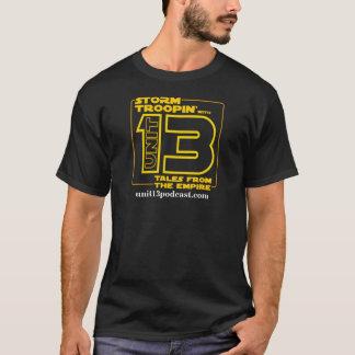 T-shirt Troopin avec l'unité 13