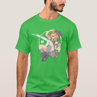 T-shirt Troublesmaker (peu d'Armalite)