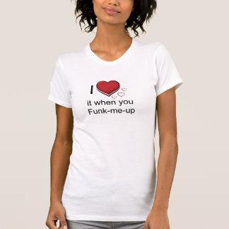 T-shirt Trouille-je-