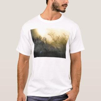 T-shirt Troupeau de renne