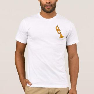 T-shirt trumpet2