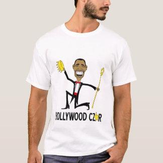 T-shirt Tsar de Hollywood