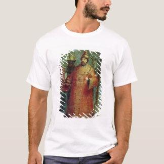 T-shirt Tsar Ivan Alexeevich V