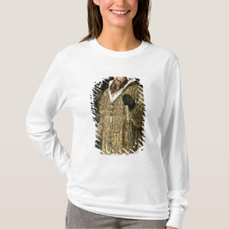"T-shirt Tsar Ivan IV Vasilyevich """" le 1897 terrible"