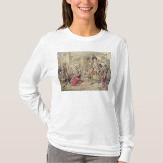 T-shirt Tsar Ivan IV Vasilyevich le terrible