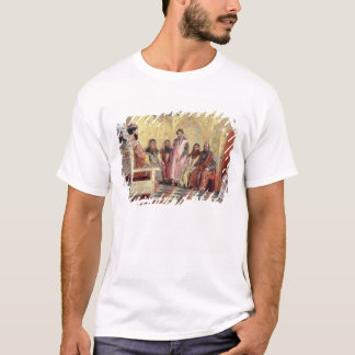 T-shirt Tsar Mikhail Fyodorovich avec Boyars