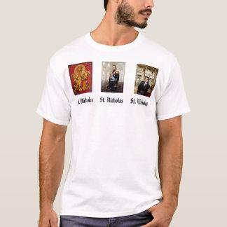 T-shirt Tsar Nicholas II, nick-photo2, grk-icon3-wmaste…