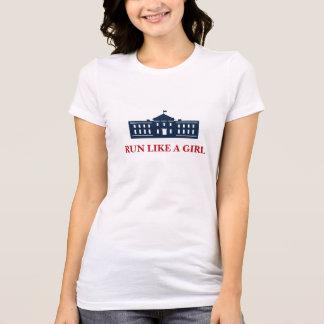 T-shirt tshir de hillary