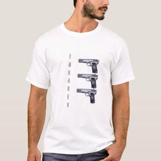 T-shirt TT-33 russe Tokarev