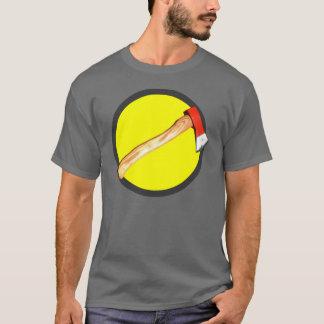 T-shirt Tueur à la hache