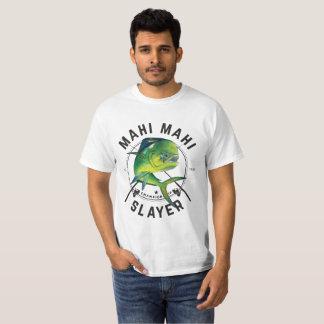 T-shirt Tueur de Mahi Mahi - chemise de pêche de Mahi