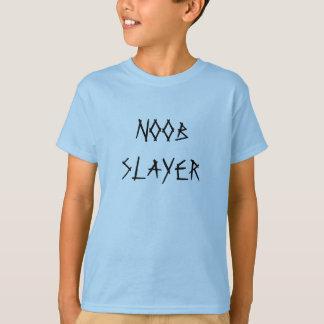T-shirt Tueur de Noob